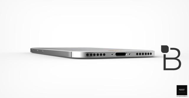 Concept iPhone 7 Geert : image 5