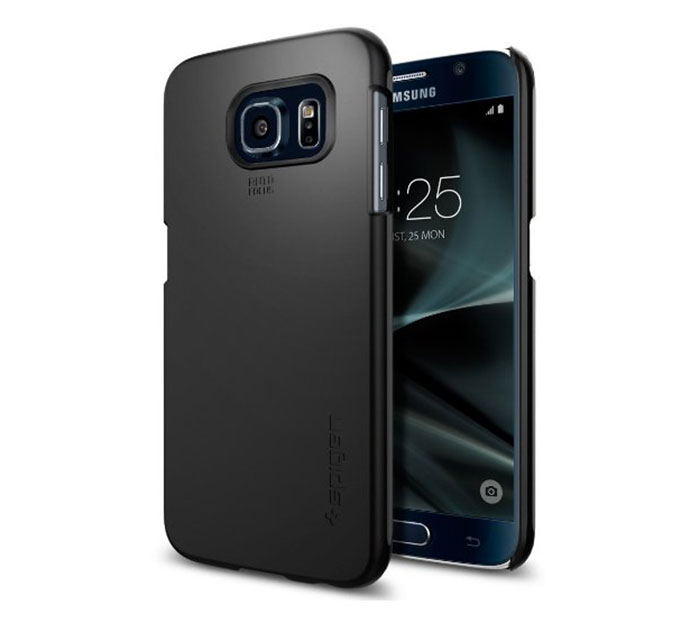 samsung galaxy s7 les premi res coques sont disponibles. Black Bedroom Furniture Sets. Home Design Ideas