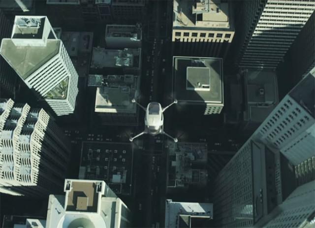 Drone XXL