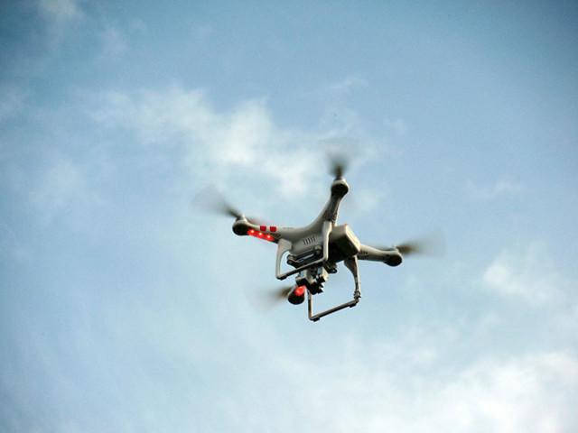 Drone Qualcomm