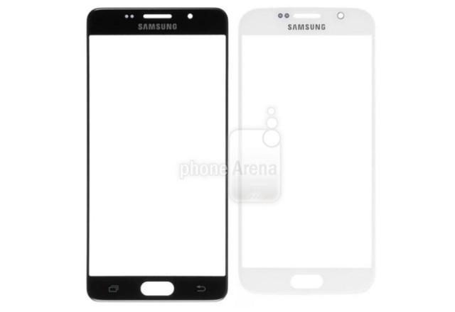 Façade Galaxy S7 : image 1