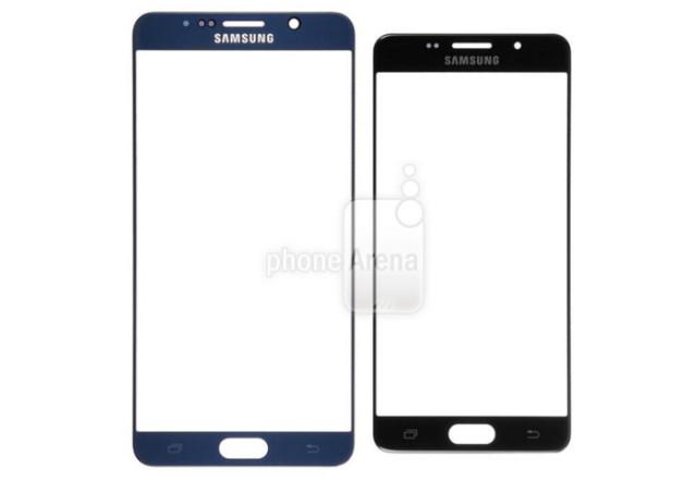 Façade Galaxy S7 : image 2