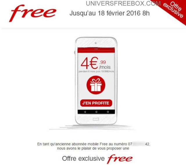 Opé Free Mobile