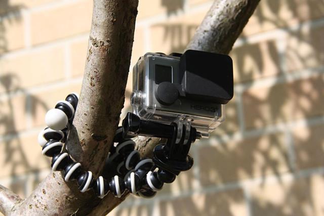 GoPro Periscope
