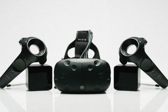 Pré-commandes HTC Vive Pro