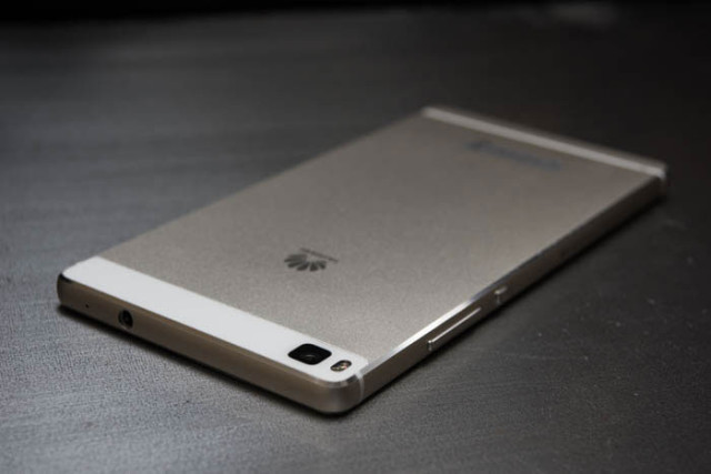 Huawei P9 CES 2016