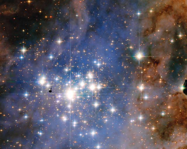 Photo Hubble