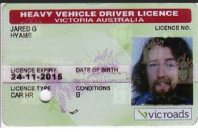 western australian drivers licence replacement
