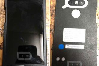 Photo LG G5 : image 1
