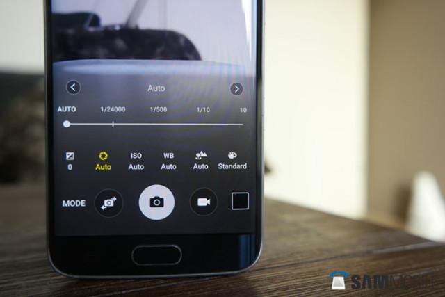 Marshmallow Galaxy S6 : image 16