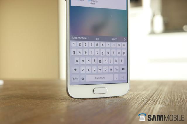 Marshmallow Galaxy S6 : image 25