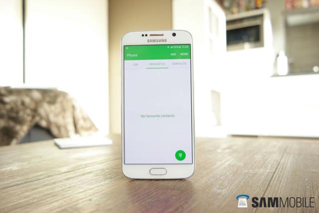 Marshmallow Galaxy S6 : image 27