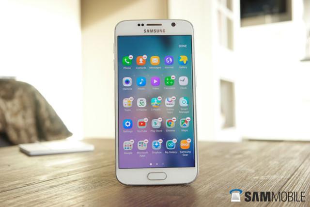 Marshmallow Galaxy S6 : image 7