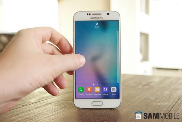 Marshmallow Galaxy S6 : image 8