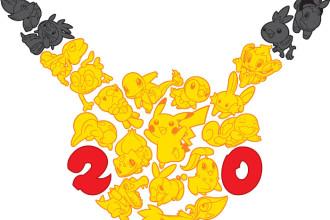 Pokémon 20