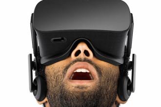 Pré-commandes Oculus Rift