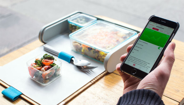 Lunchbox magique : image 3
