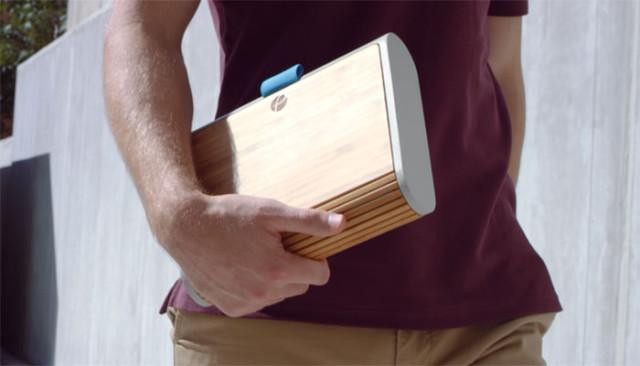 Lunchbox magique : image 1