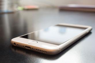 Prise casque iPhone 7