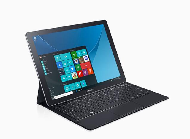 Prix Galaxy Tab Pro S