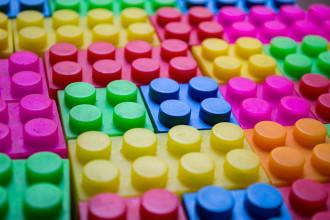 Radar automatique LEGO