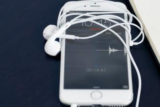 Recharge sans fil iPhone 7