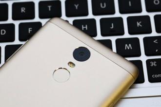 Redmi Note 3 Pro : image 1