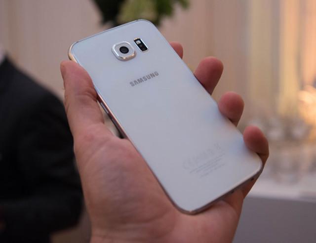 Rumeurs Galaxy S7 janv16
