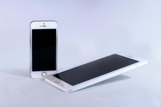 Samsung iOS