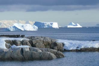 Sigfox Antarctique