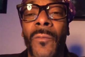Snoop Dogg Colère
