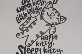Soft Kitty