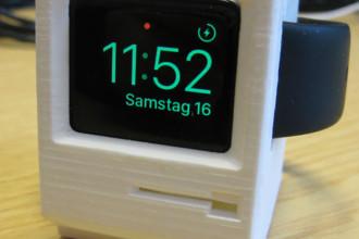 Station Macintosh Classic : image 1