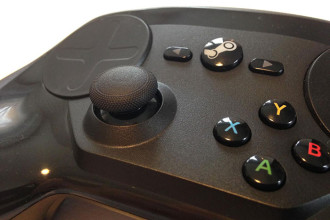 Steam Controller : image 1