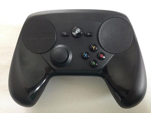 Steam Controller : image 6