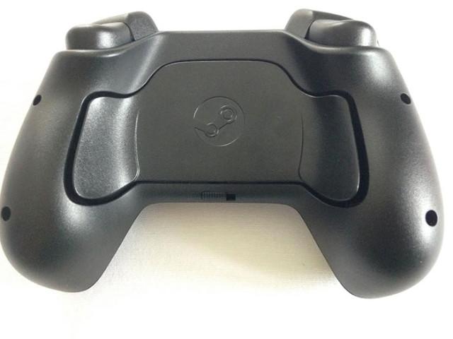 Steam Controller : image 7