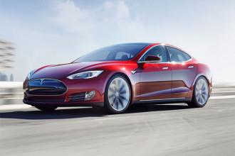 Summon Tesla