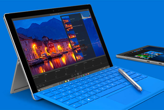 Surface Pro 1 To