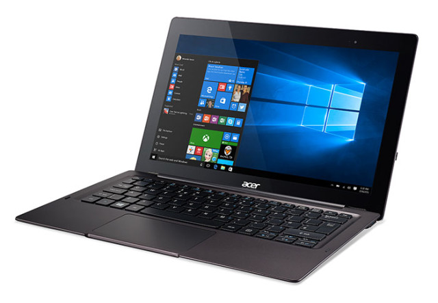 Acer Aspire Switch 12S : image 1