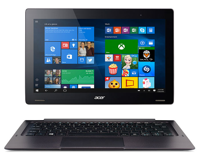 Acer Aspire Switch 12S : image 2