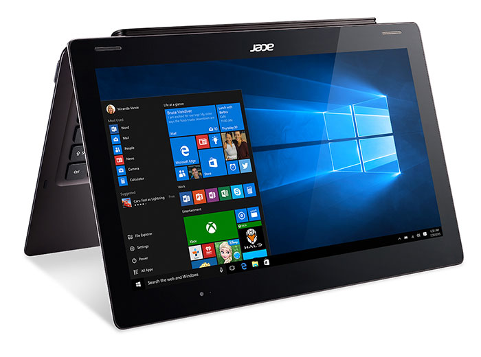 Acer Aspire Switch 12S : image 3