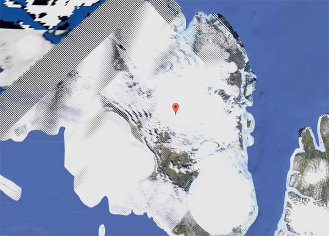 Terre du Nord