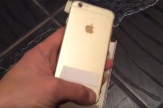 Vidéo iPhone 6c