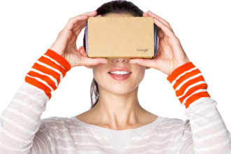 VR Google