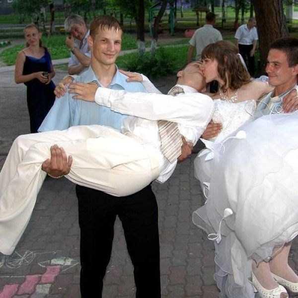Weird Russians : image 25