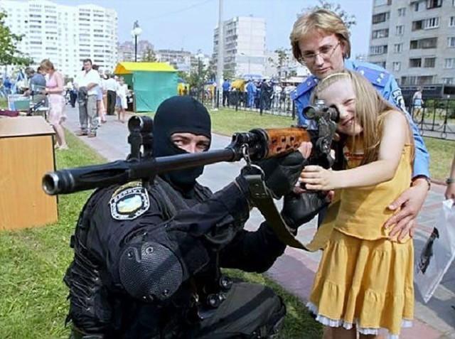 Weird Russians : image 15