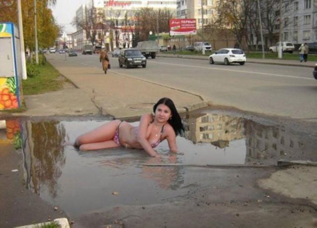Weird Russians : image 14
