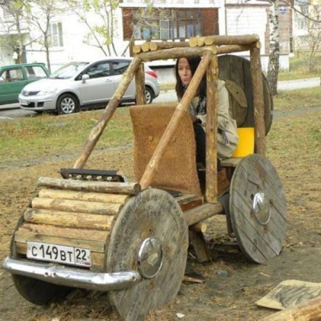Weird Russians : image 12
