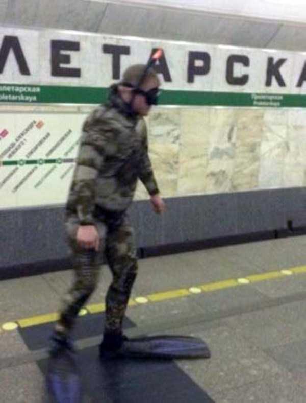 Weird Russians : image 8