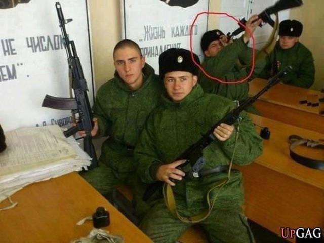 Weird Russians : image 6